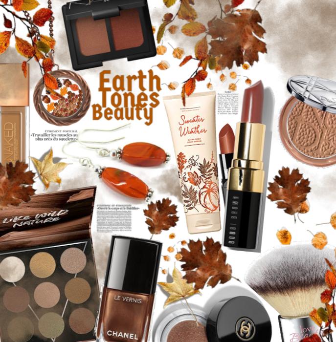 Earth beauty for fall