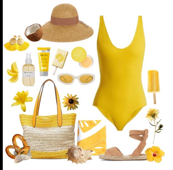 Beach Bag Style