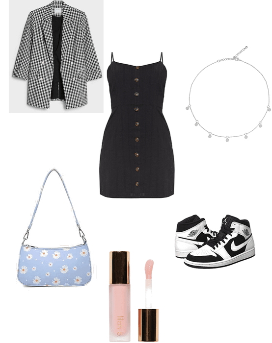 outfit for going out with friends