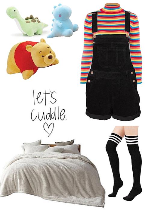 Cuddle Season ❤️