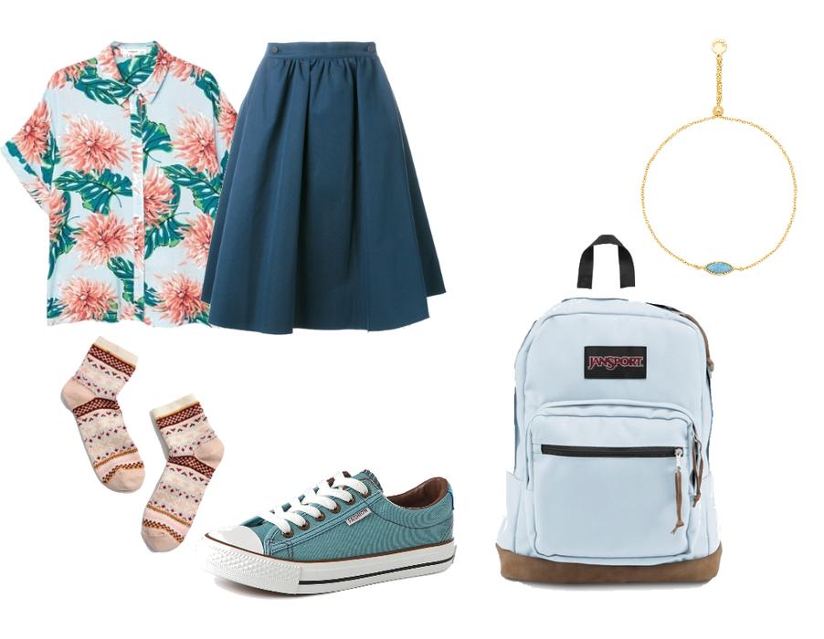 Floral Summer School