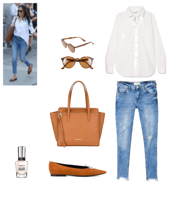 Everyday Casual #2