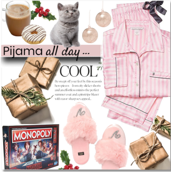 Pijama All Day!
