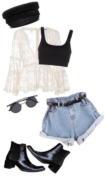 Summer Basics