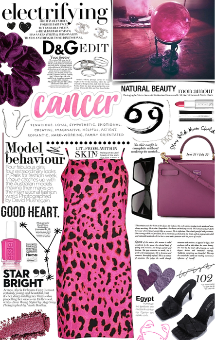 cancer. 💜