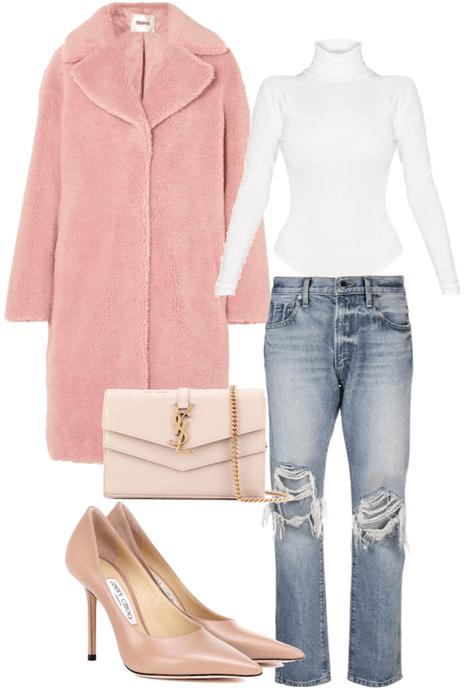 Pretty N' Pink