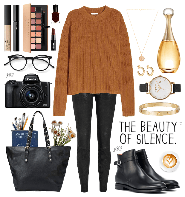 sweater weather // #20
