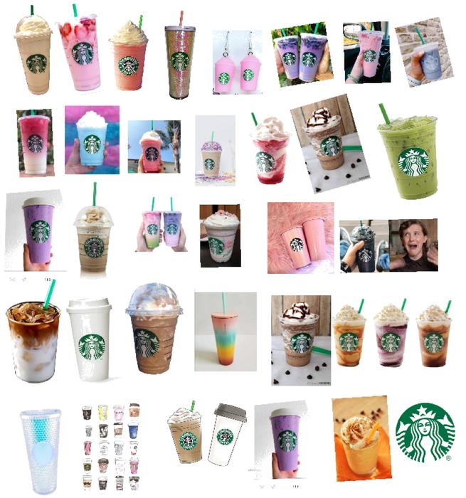 shotout to Starbucks