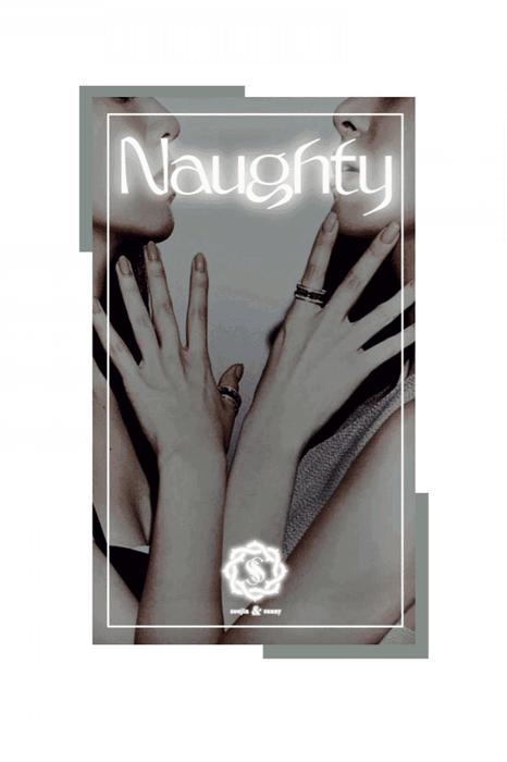 마리오네트 (MARIONETTE) - [SOOJIN X SUNNY] 'NAUGHTY' ANNOUNCEMENT