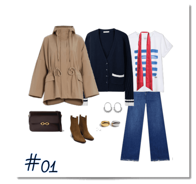 Outfit #01