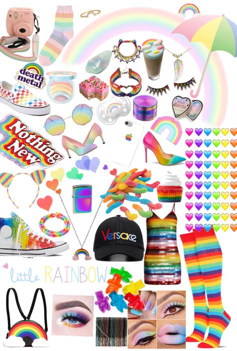 All Things Rainbow 🌈