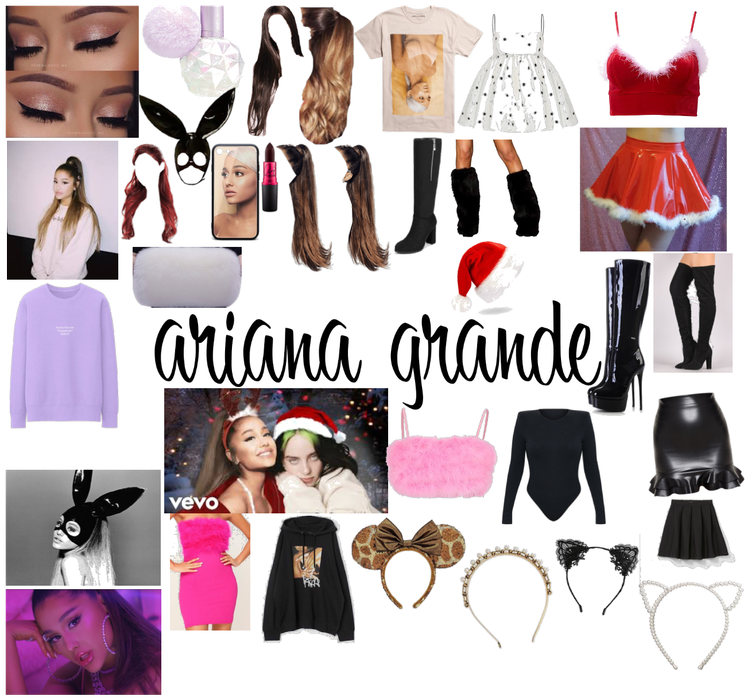Ariana grande day