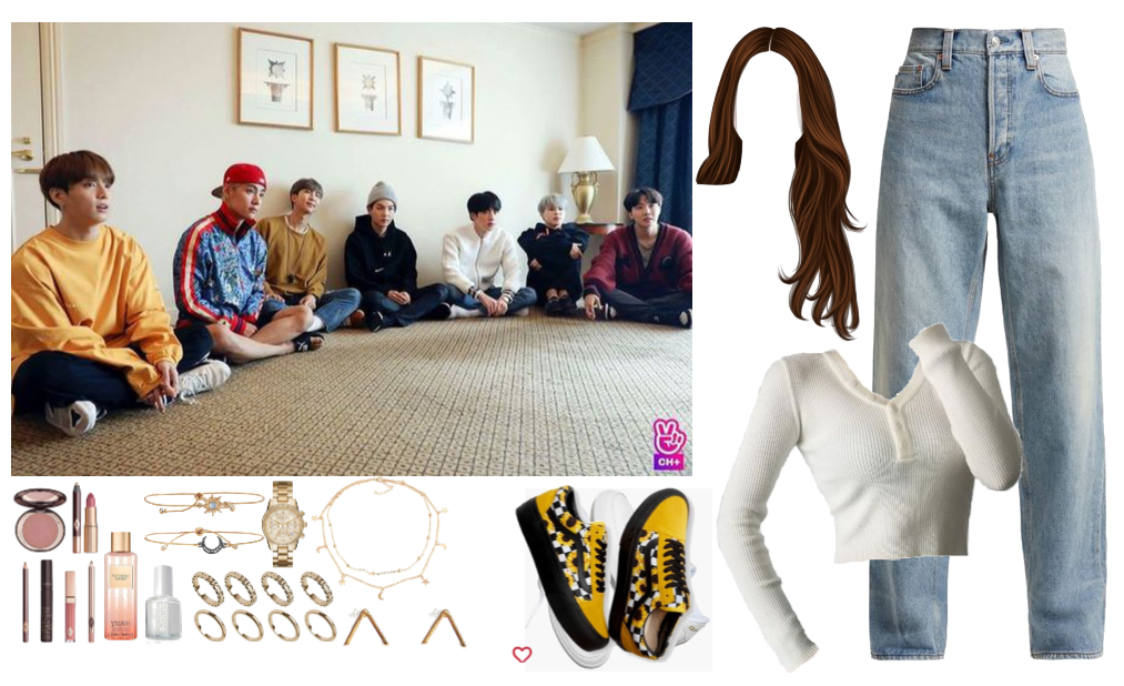 the 8th member: RUN BTS Ep. 59 +60