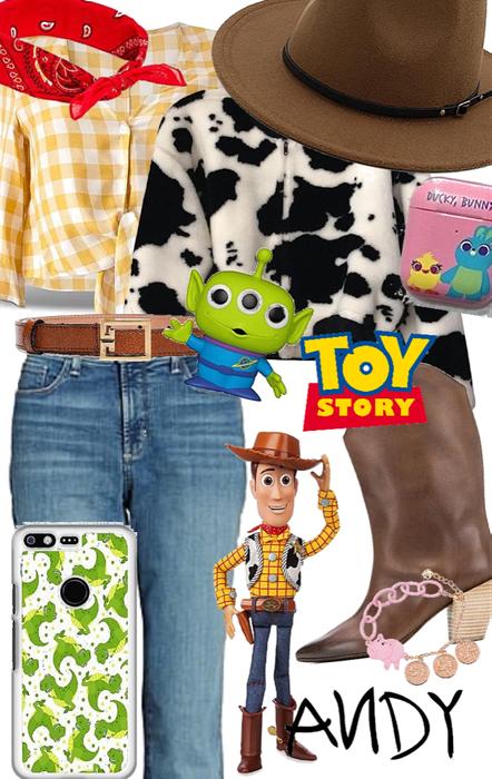 Woody 🧸