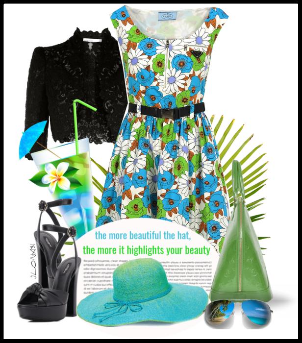 Summer Hat Trends