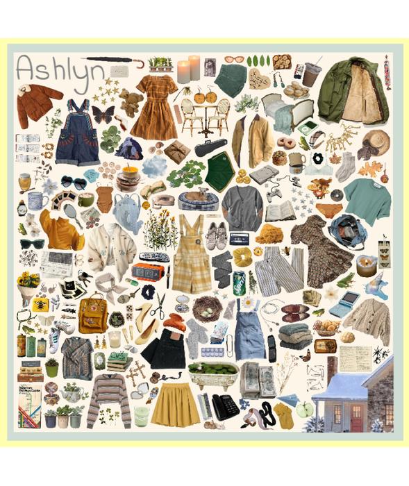 Requested Moodboard- Ashlyn