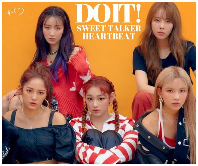 [HEARTBEAT] 'DO IT!' GROUP TEASER #1
