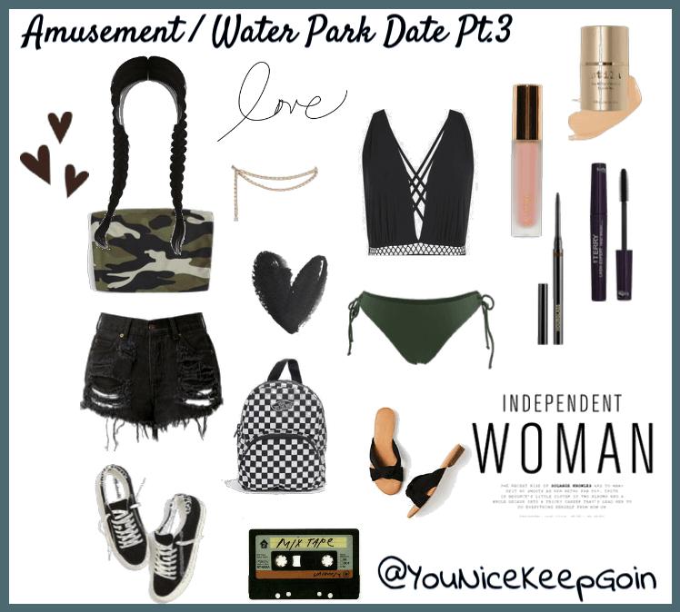 Amusement / Water Park Date Pt.3
