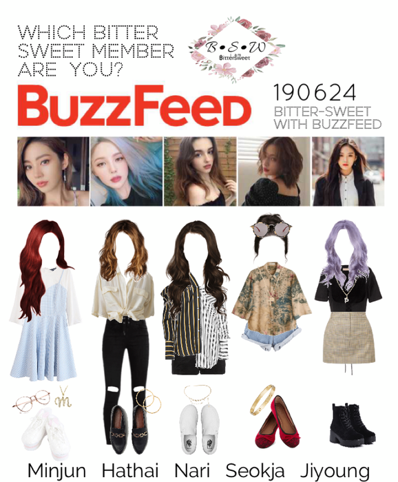 BSW with Buzzfeed 190624