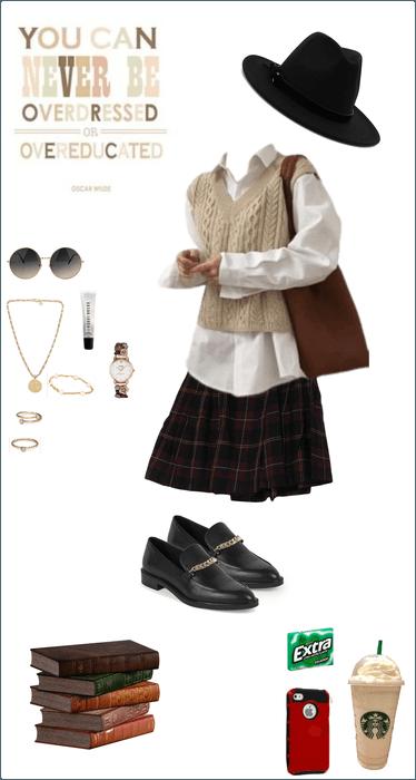 School Style