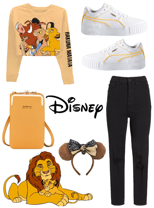 The lion King🦁💛