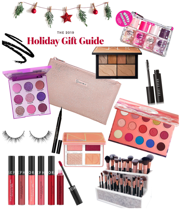 #gift guide    to makeup