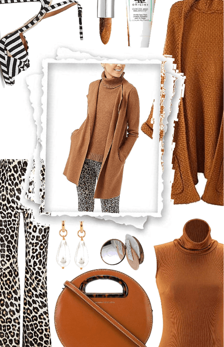 patterns and browns