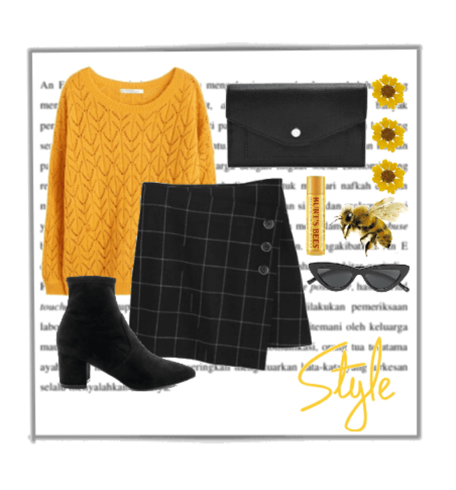 Sunflower & Sunnies