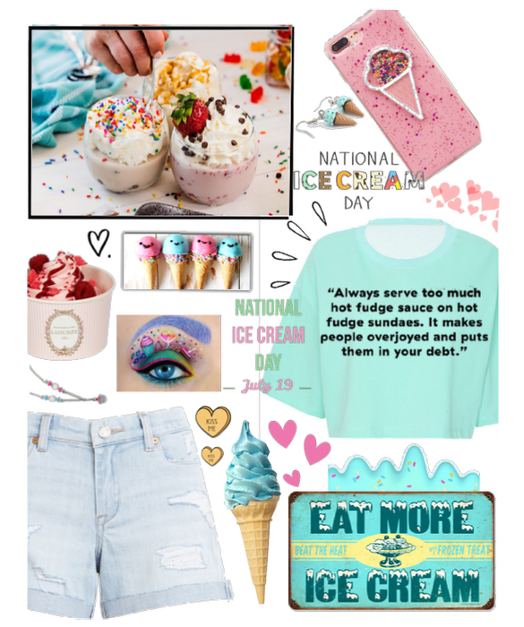 Ice Cream !!!!