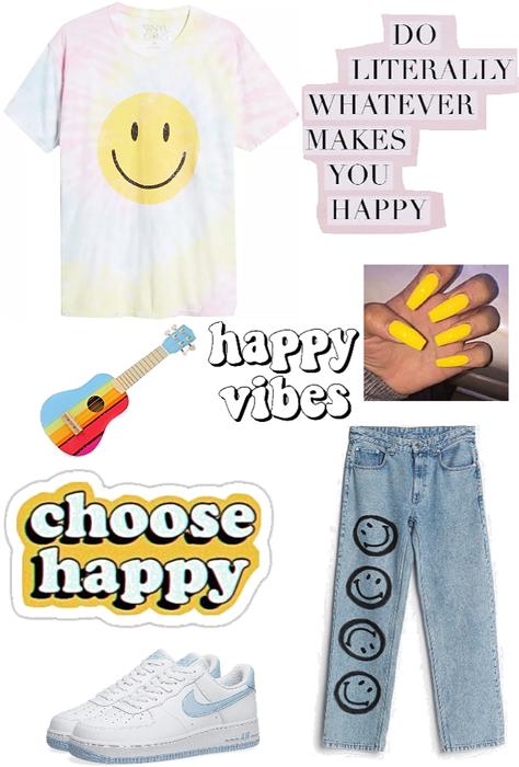Happy 😃