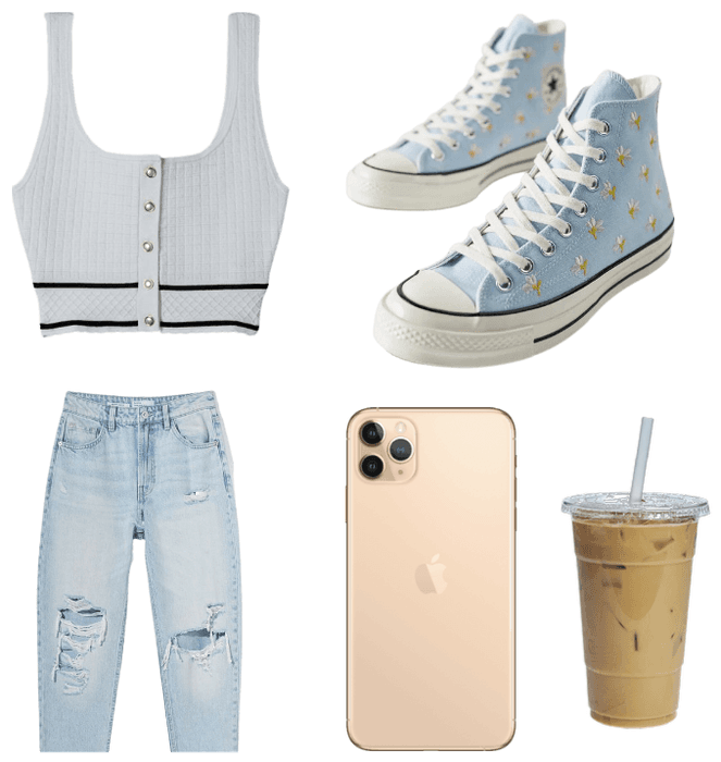 outfit for 4/27/21