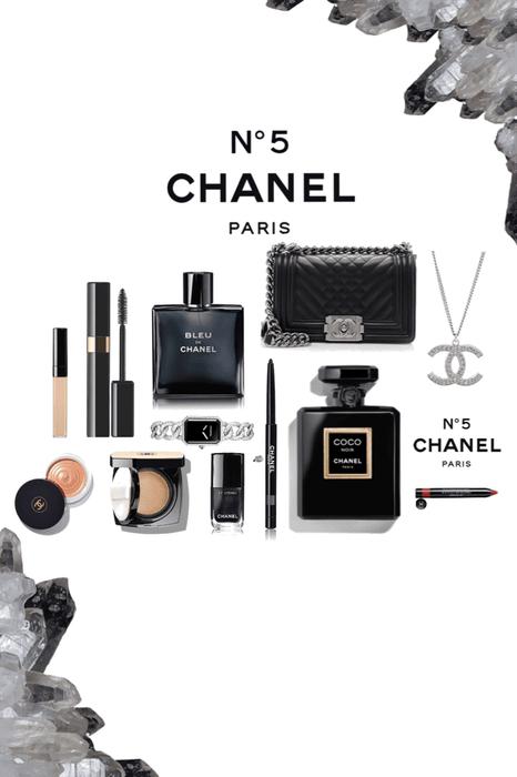 Chanel's Beauté