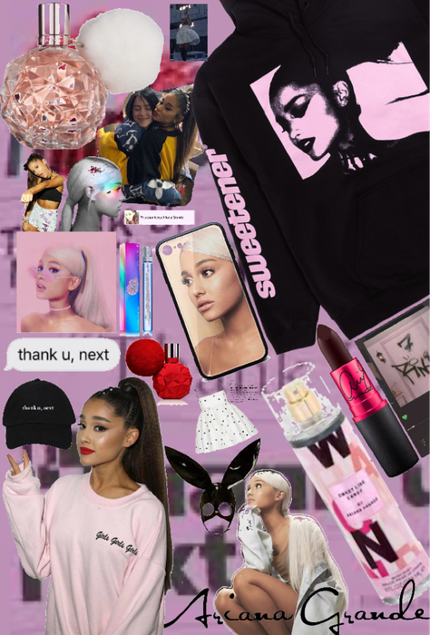 For my Ari fans