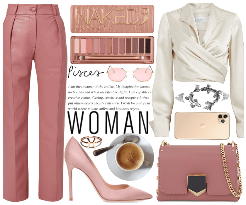 Pisces Outfit