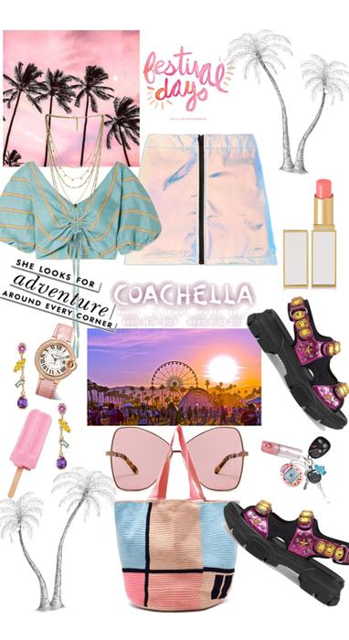Coachella Anyone?