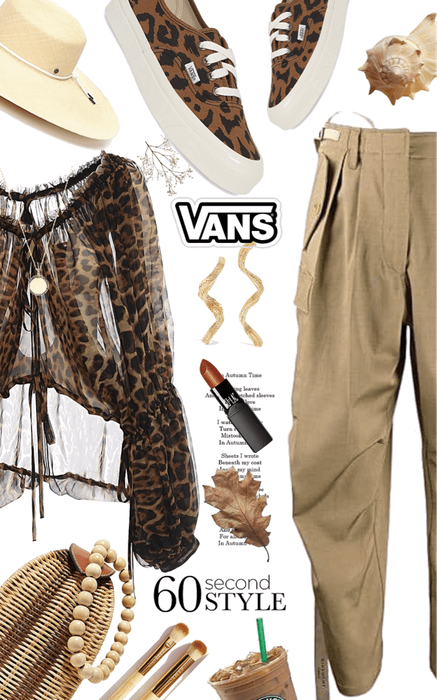 vans style 👟