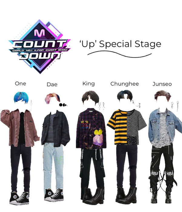 'Up' Special Stage