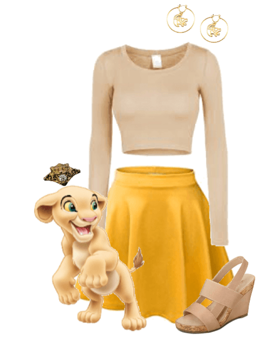 Nala - Disney's The Lion King