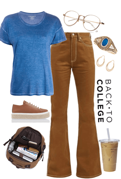College Casual Too