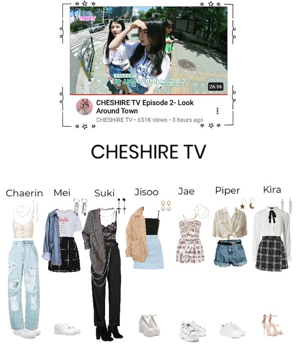 CHESHIRE TV Episode 2- Look Around Town