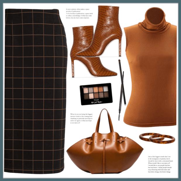 Cognac Style!