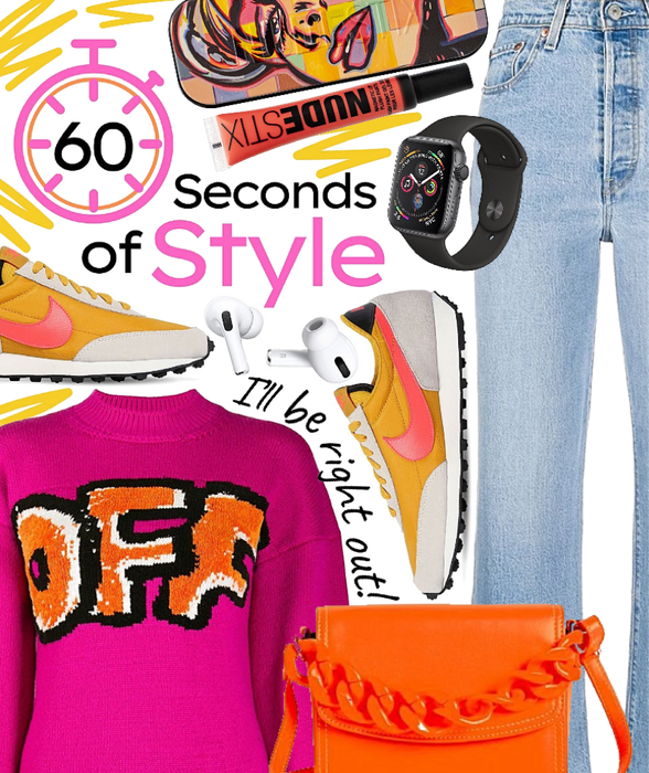 60 seconds of style