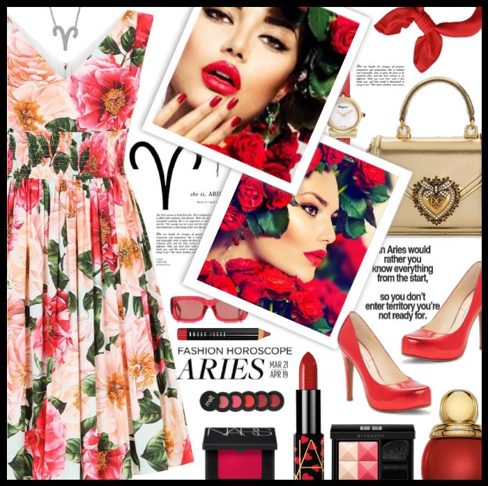 Aries fashion