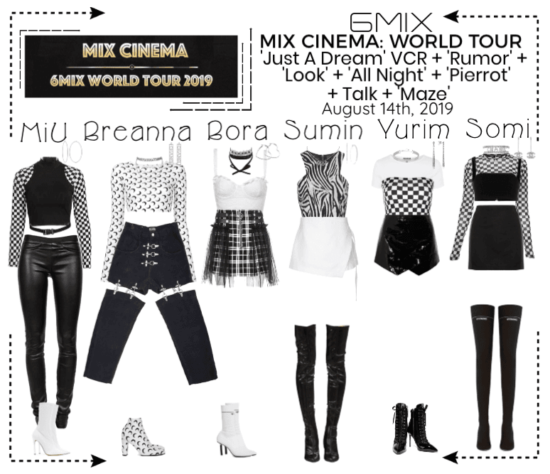 《6mix》Mix Cinema | Melbourne