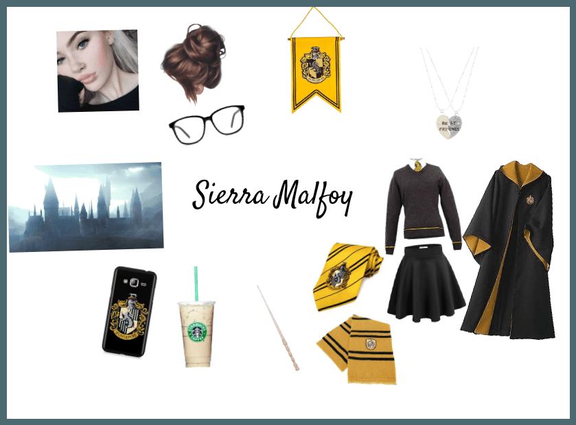 Sierra Malfoy