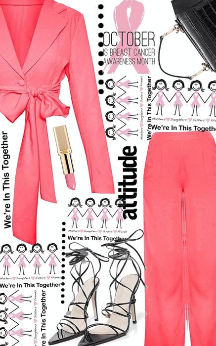 atitude pink
