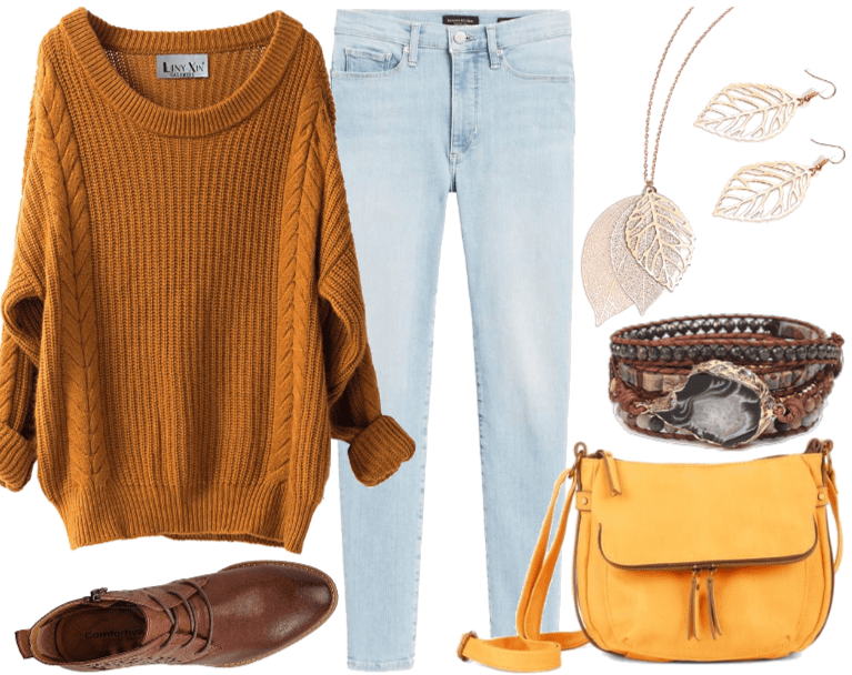 cozy fall style ideas