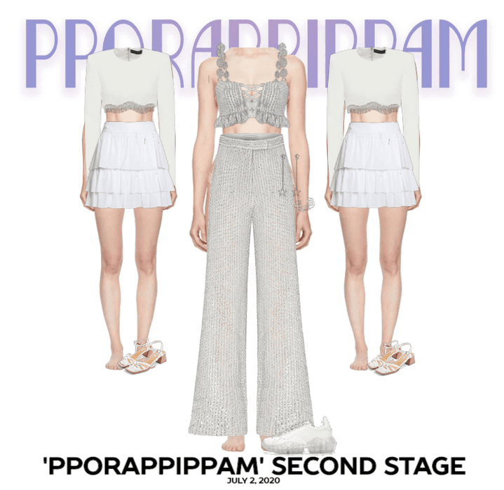 Pporappippam | Second Stage