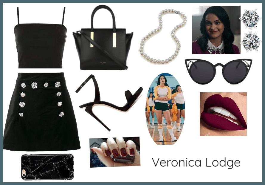 -Veronica Lodge-
