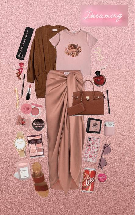 rose gold dreams💖